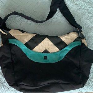 1154 Lill Diaper Bag